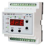 Контроллеры  насосных станций (реле уровня,  реле давления)